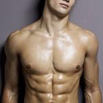 Сексуальный спортсмен и фотомодель Seth Kuhlmann