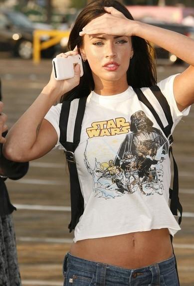 Megan-Fox-star-wars