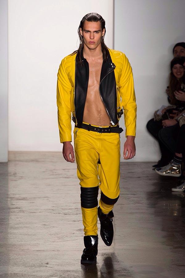 Фото - коллекция одежды Jeremy Scott FW 2014