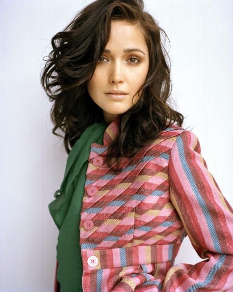 Rose Byrne, Movieline, September 1, 2004