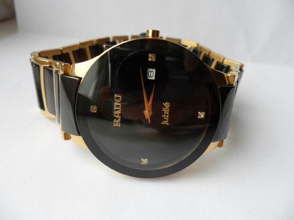 Точные копии мужских часов Louis Vuitton