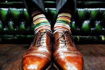Как правильно выбрать носки