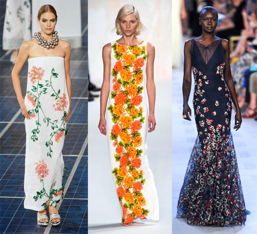 Chanel весна-лето 2014