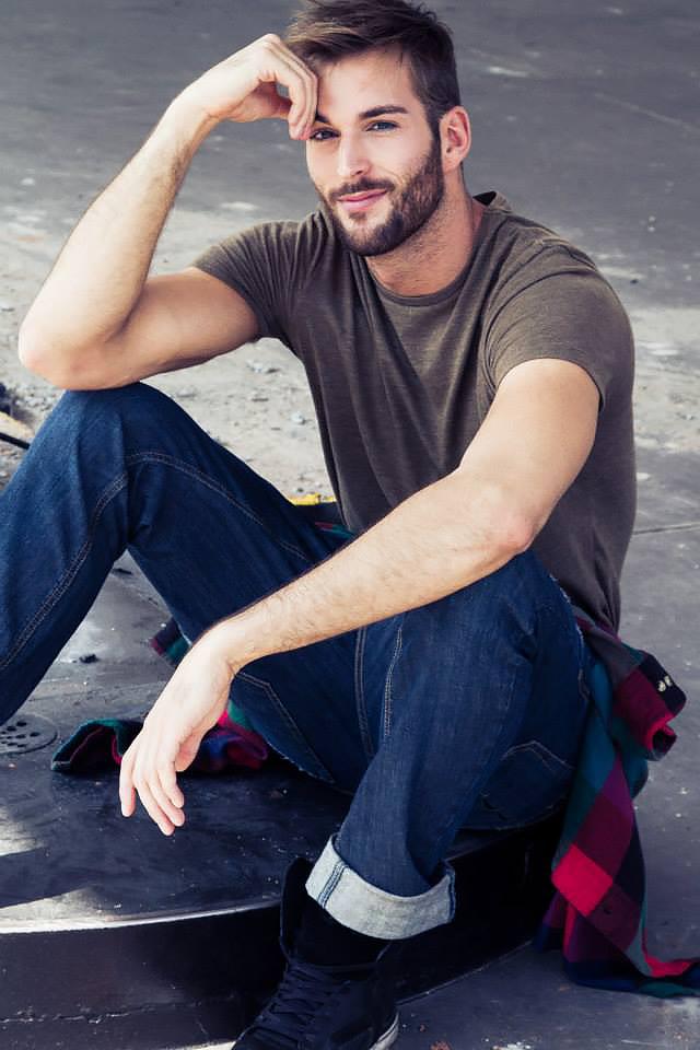 Jerome Tancrez (25)