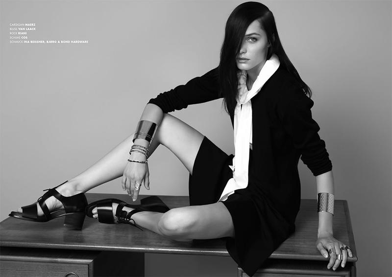 Фото для TM Magazine