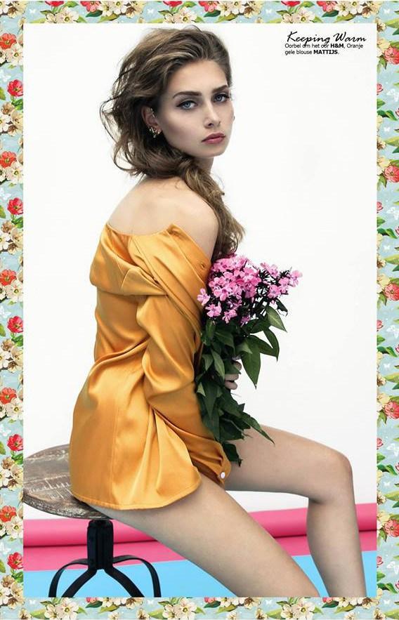 Mara van der Blonk (5)