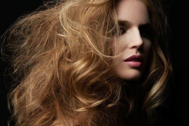Американская модель Нелл Ребоу фото 4