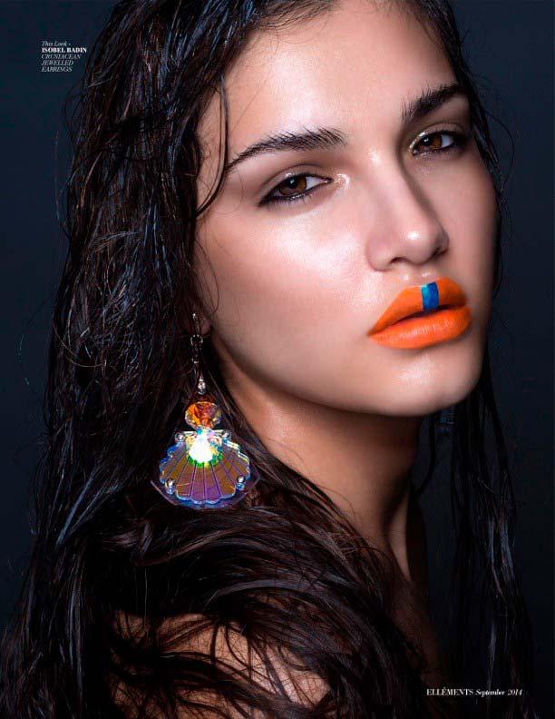 Фото - Brooke - модель из Австралии