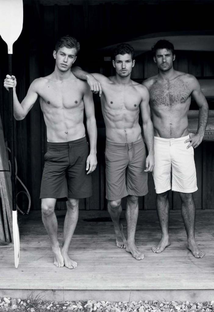 Фото - Выбираем мужские плавки на лето 2015