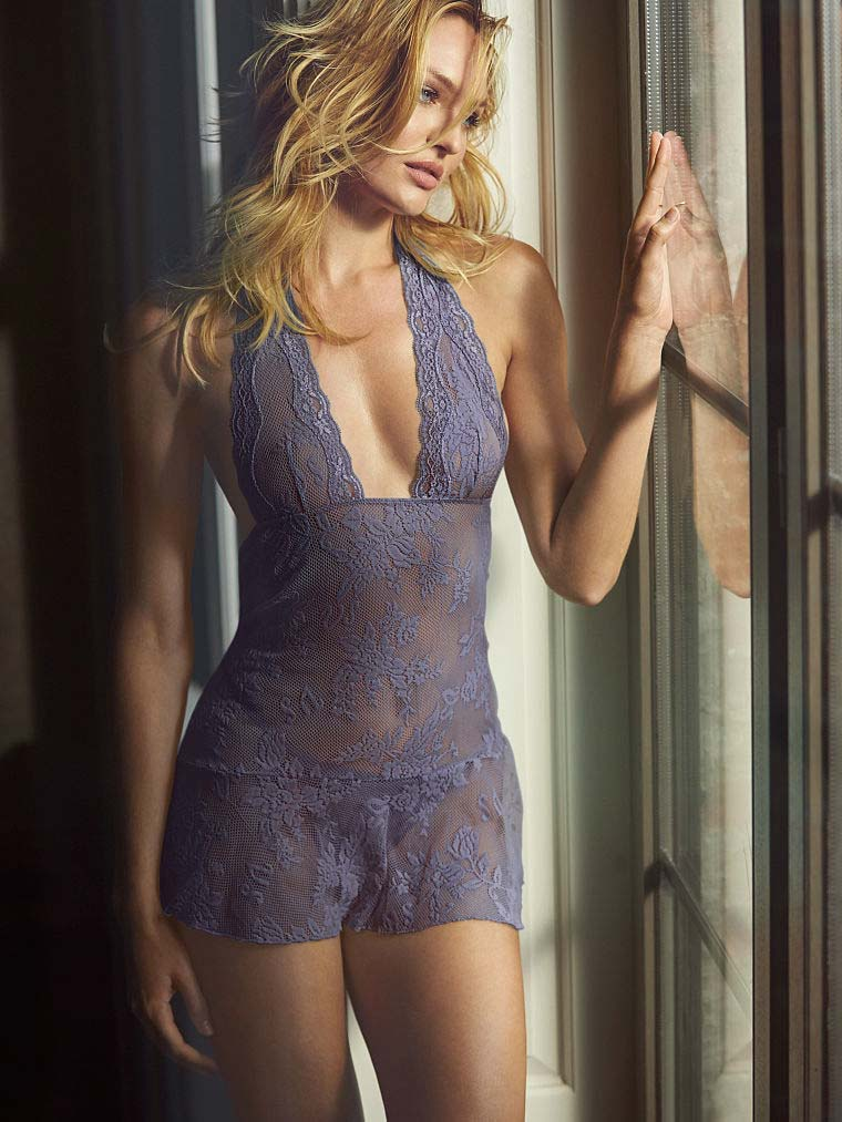 Фото - Candice Swanepoel Victorias-Secret