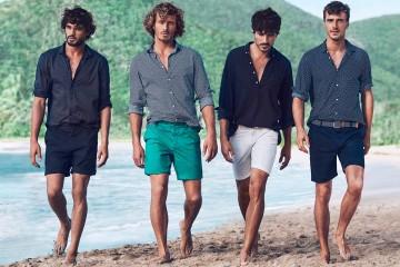 Фото - 7 обязательных вещей для мужчин на лето 2015