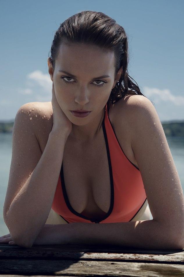 Фото - Marie в купальнике