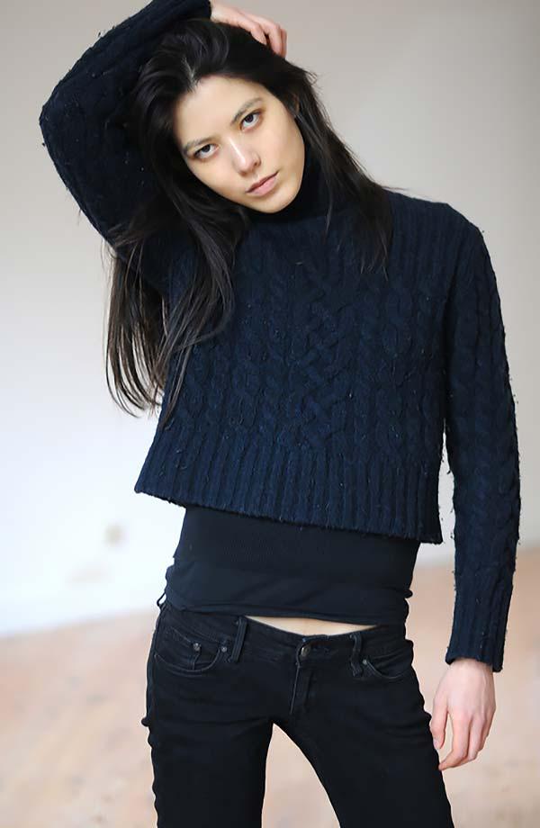 Фото - Советы по уходу за внешностью от модели Ник Бараггер