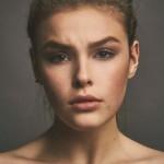 Фото -Модель из Голландии Талли Мишельс