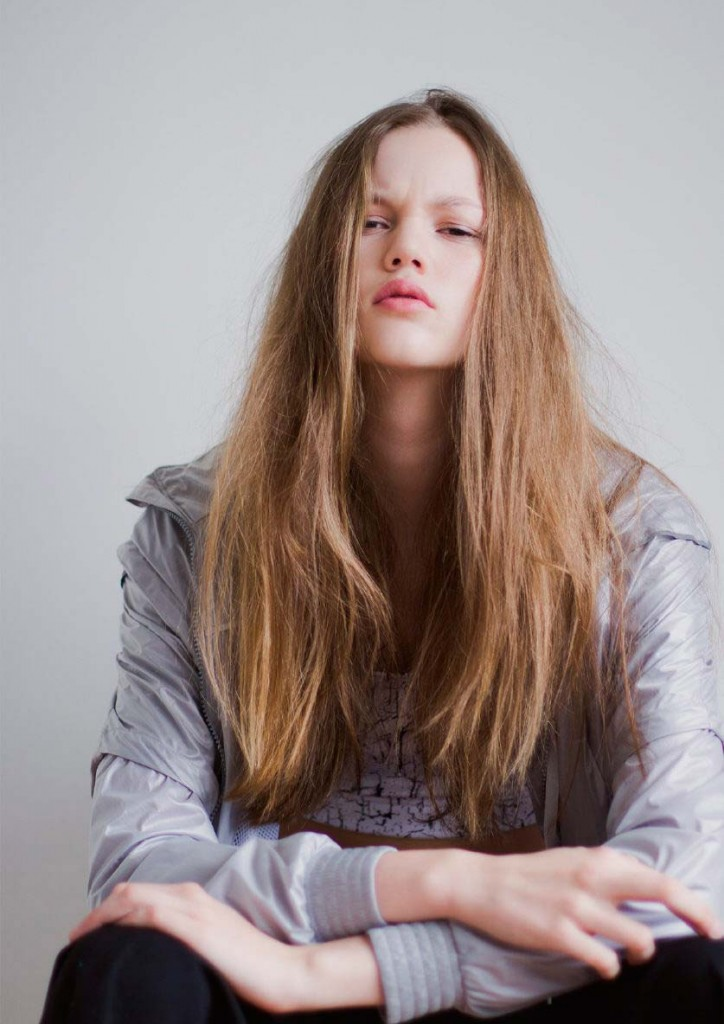 Фото - Бельгийская модель