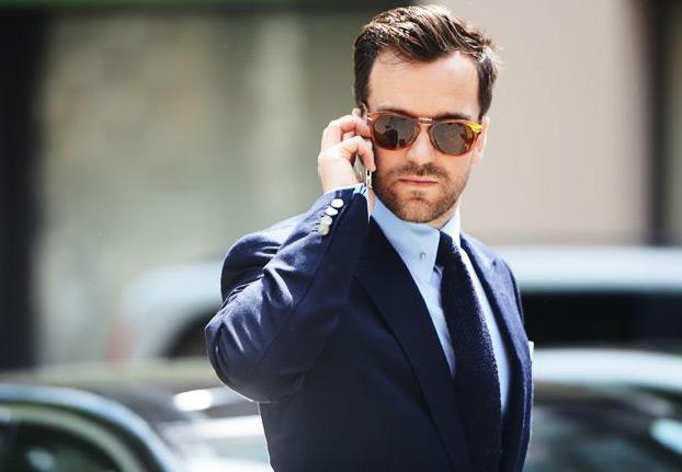 Фото - Тренд лета 2015 №7: солнцезащитные очки