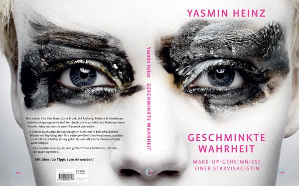 Фото - книга Ясмин Хайнц
