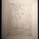 Фото - Пикассо выставка Павия