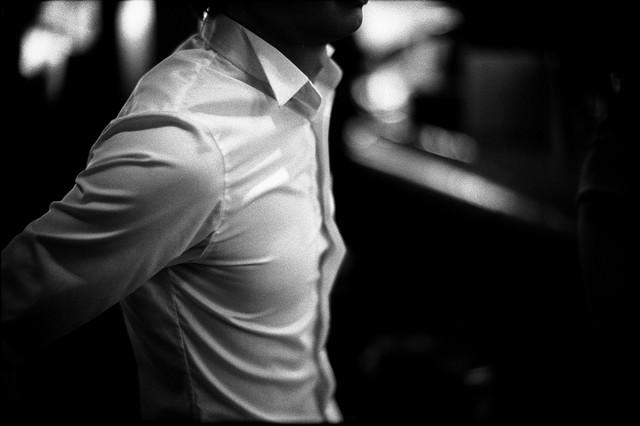 Фото - как выбрать рубашку мужчине по размеру