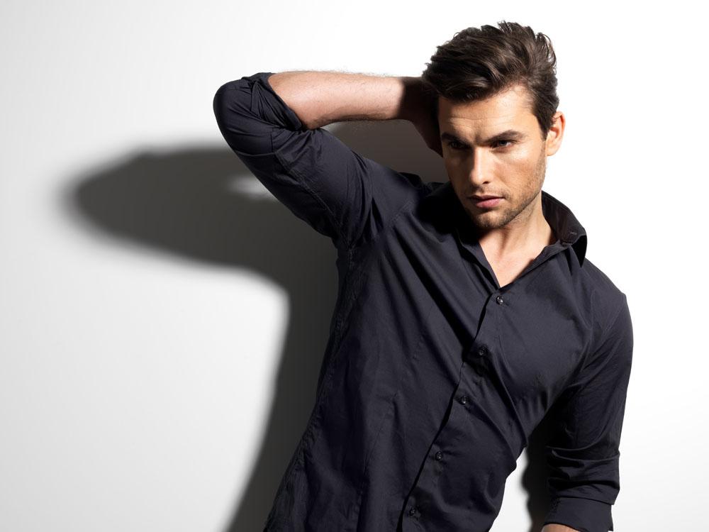 5 правил при выборе мужской рубашки