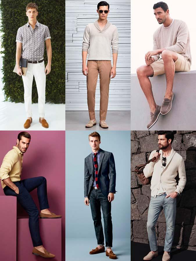 Фото - топ 5 мужской обуви: лоыеры