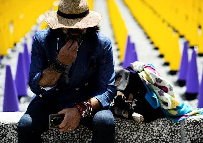 Фото 2 - тренд 2016: панамы и шляпы