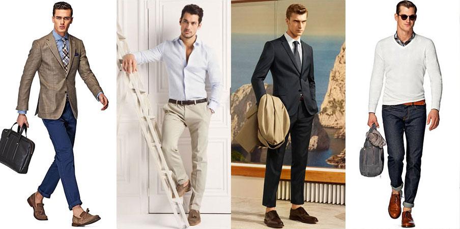 Фото - 5 видов обуви, которые должен иметь каждый мужчина