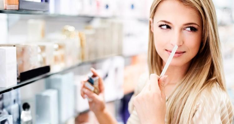Фото - выбор женских парфюмов