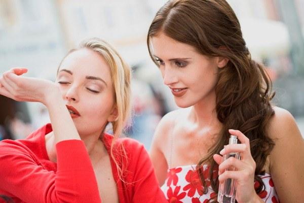 Фото - как выбрать парфюм для женщин