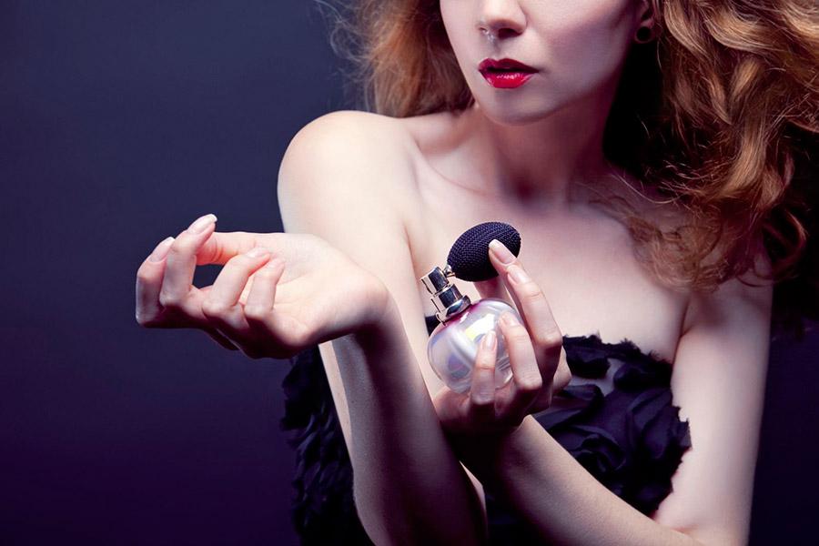 Фото - как выбрать женские духи