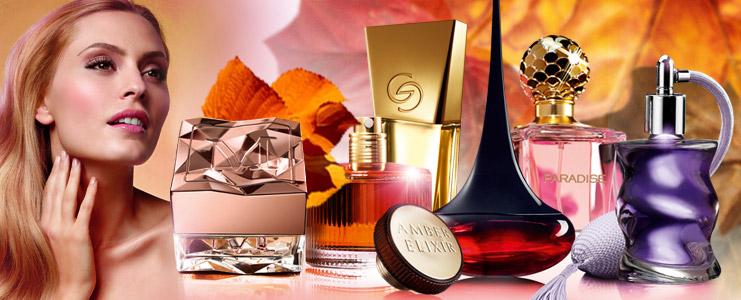 Фото - как выбрать женский парфюм