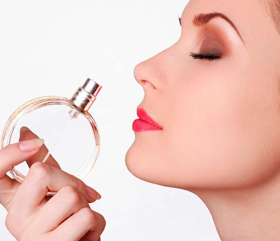 Фото - выбор парфюма главное аромат