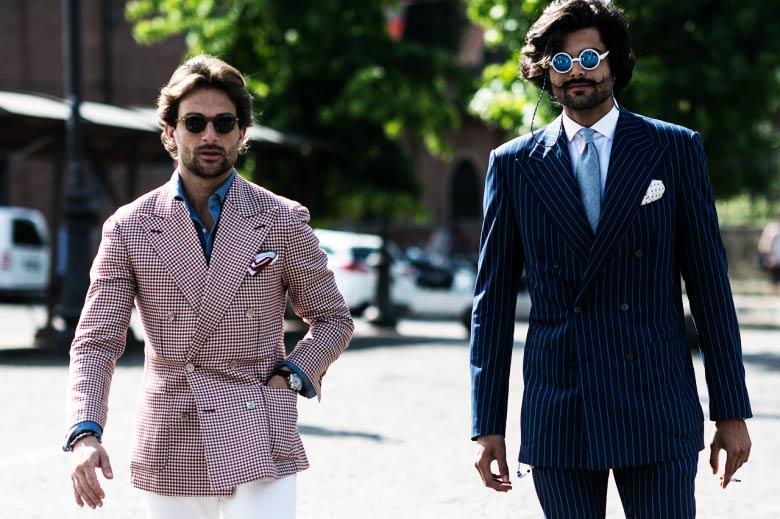 092a499e037 7 основных тенденций мужской моды весна-лето 2016