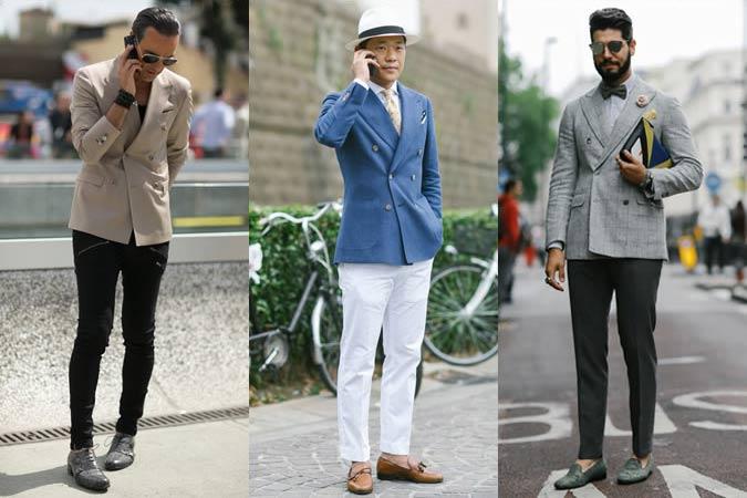 Фото 2 - тренд 2016: двубортные пиджаки