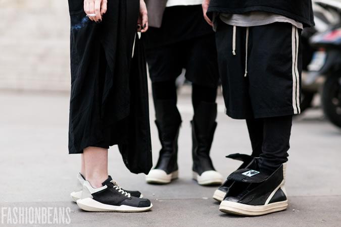Фото 3 - тренд 2016: неординарные кроссовки