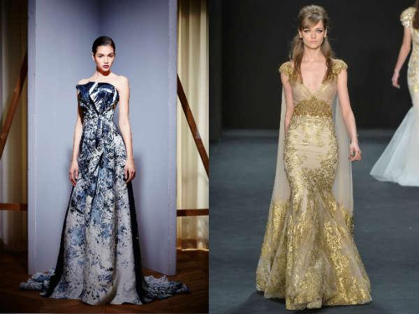 Фото - модные женские платья на Your Style: крой и дизайн