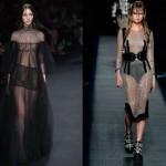 Фото - в моде откровенные платья