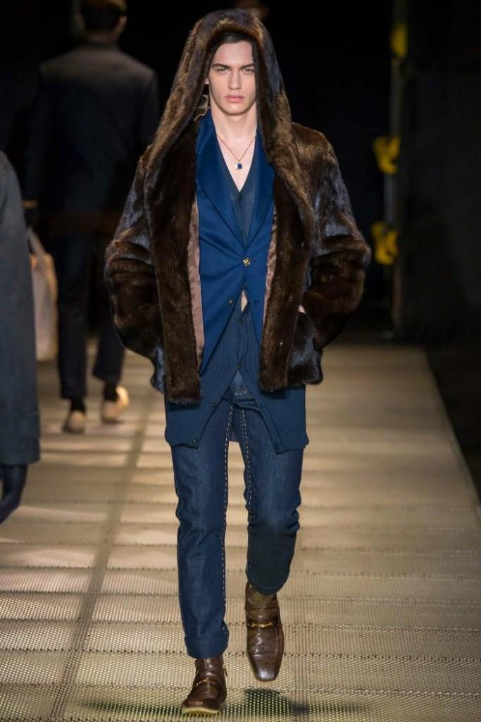 Фото - мужская мода 2015-2016