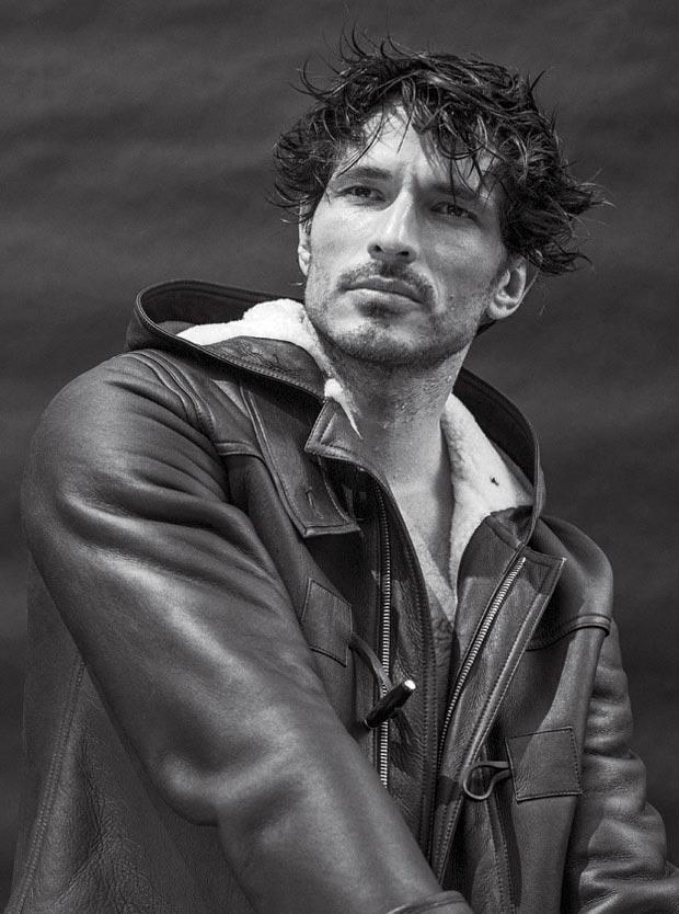 Фото - Мужчины-супермодели для VMAN