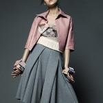 Фото - 19-летняя модель из Самары Alina Timofeeva