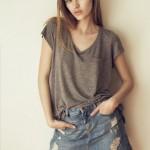 Фото - модель из FL Models Management Алина Темофеева