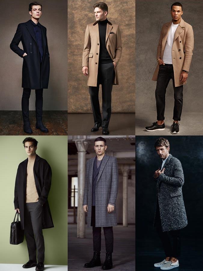 Фото - модные мужские куртки зима 2015