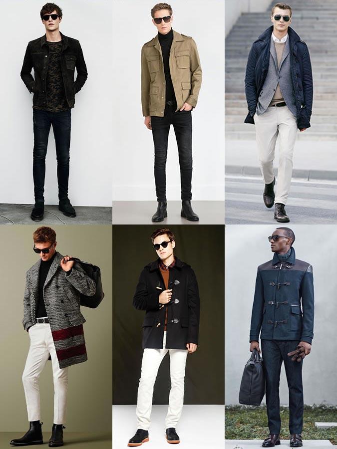 Фото - мужские аксессуары осень-зима 2015-2016: солнцезащитные очки с цветными линзами