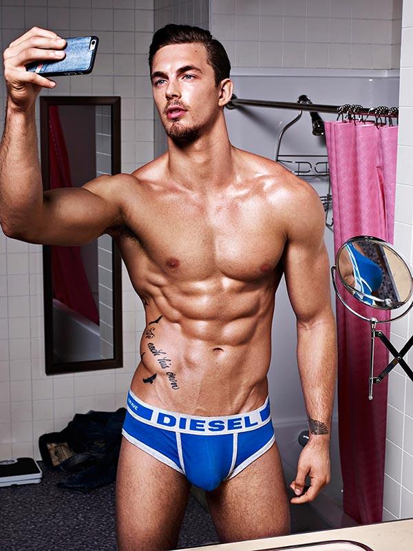Фото - Топ 5 кампаний нижнего белья для мужчин 2015