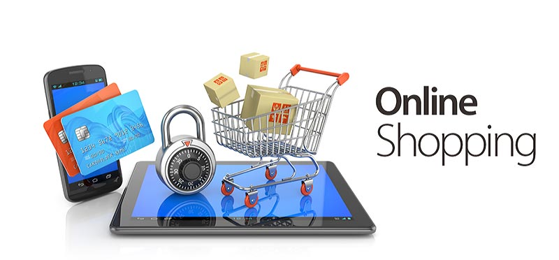Фото - 9 преимуществ шоппинга в интернете