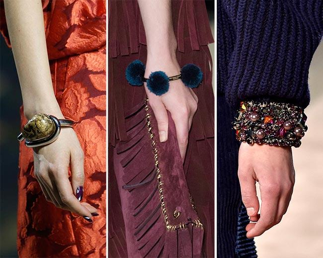 Фото - украшения в тренде: браслеты с бусами
