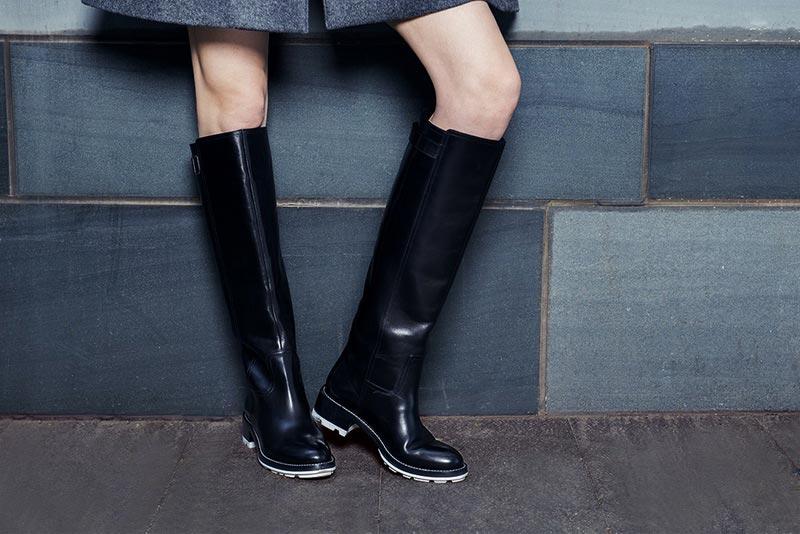 Фото - 5 лучших видов женской обуви на зиму 2016