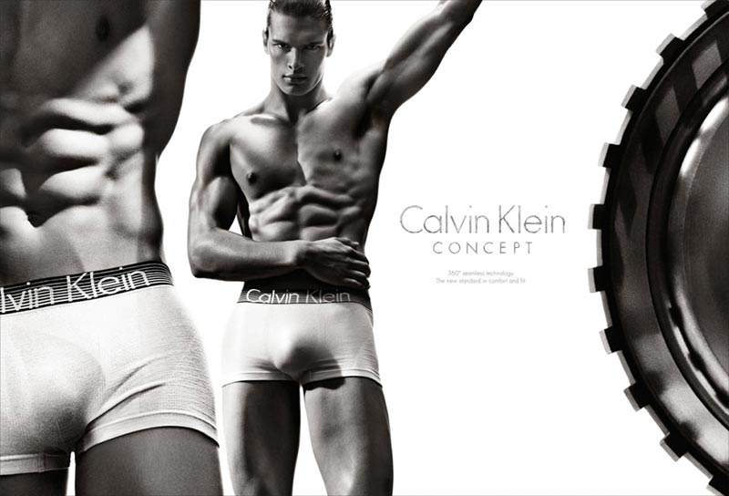 фото - Calvin Klein