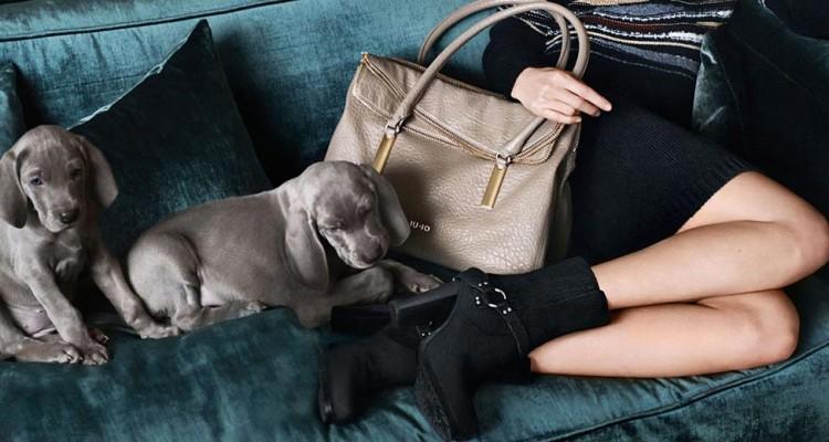 5 видов женской обуви 2016