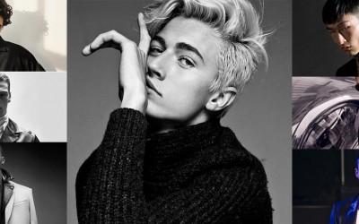 Фото - Топ модели мужчины 2015